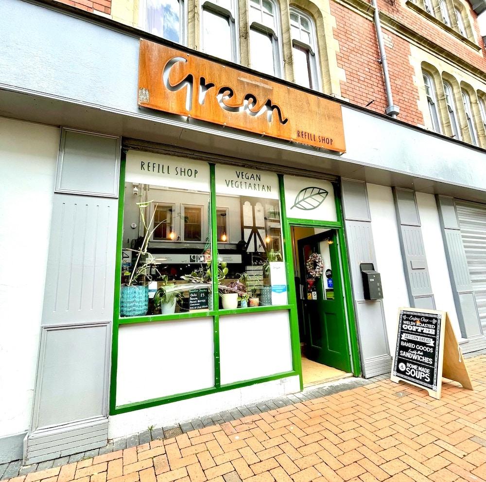 Green Refill Shop