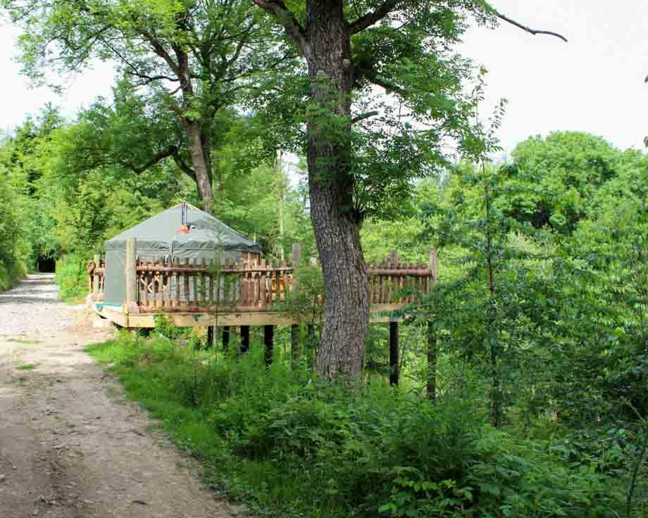 Tree-House-Yurt-Couples-Meditation-Yoga-Retreat-Llethrau-5